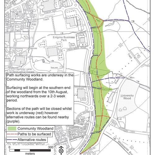 Notice - Community Woodland path closures low res.jpg